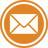 envelope icon representing emails
